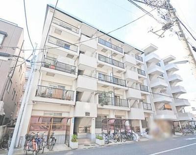 【外観】錦糸町第7ウィーンハイツ