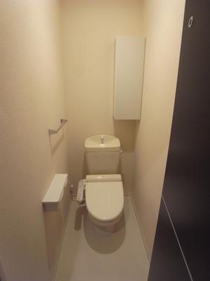 【トイレ】アムールⅡ