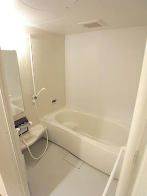 【浴室】アムールⅡ