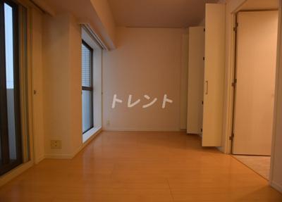 【洋室】パークアクシス浅草橋