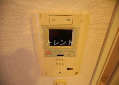 【セキュリティ】パークアクシス浅草橋
