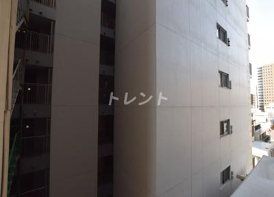 【展望】パークアクシス浅草橋