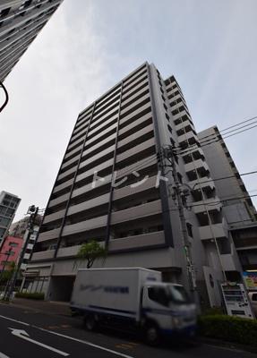【外観】パークアクシス浅草橋