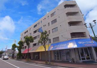 【外観】西鈴壱番館