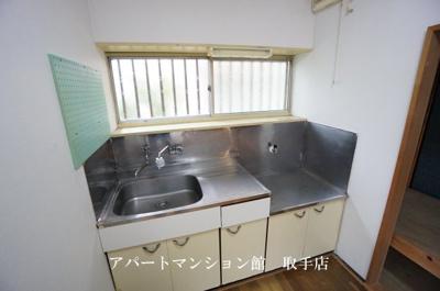 【キッチン】樋口貸家