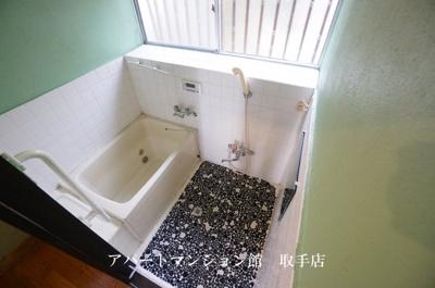 【浴室】樋口貸家