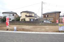 八千代市萱田町 土地 八千代中央駅の画像
