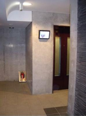 エレベーター☆