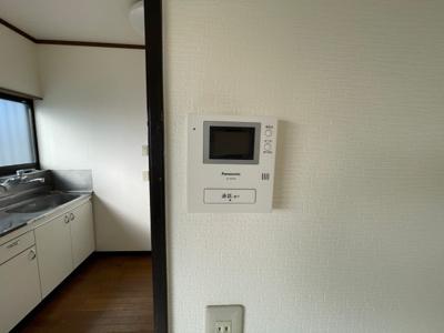 【セキュリティ】藤川ハイツ