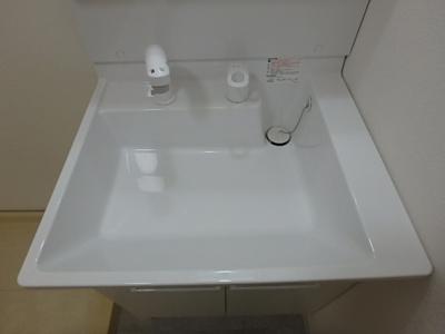 【独立洗面台】ファミール