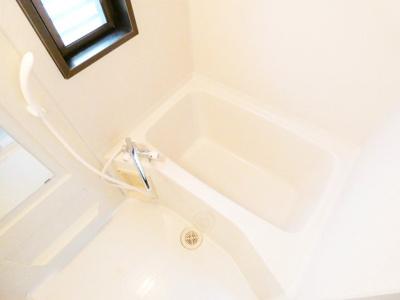 【浴室】ファミール