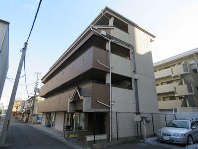 【外観】サニーコート・ロワジール