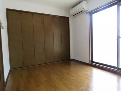 【寝室】サニーコート・ロワジール