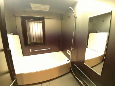 【浴室】ライブスクエア大手町(No.7021)