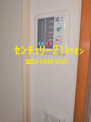 【設備】スターコート