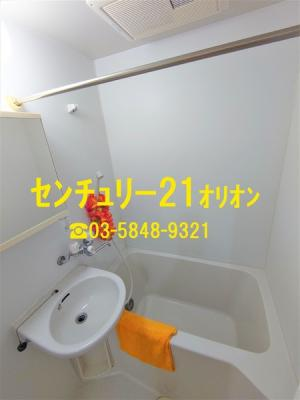 【浴室】スターコート