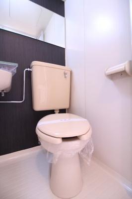 【トイレ】トレビアンコート