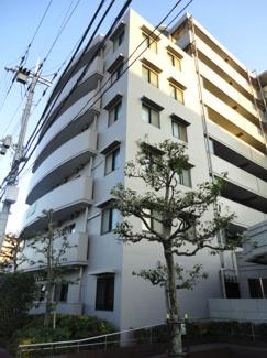 【外観】エンゼルハイムパークステージ弐番館 4階