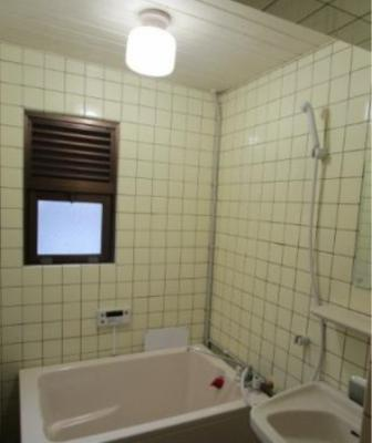 【浴室】OAK VILLA 久留米