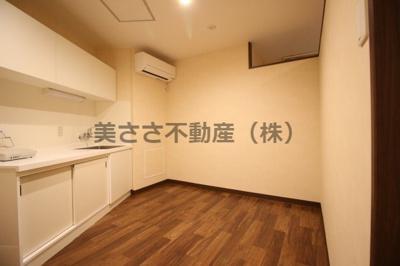 【キッチン】八王子交通ビル