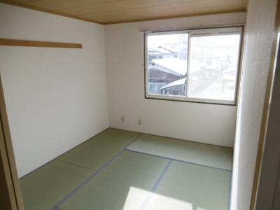 【和室】ガーデンハイツ