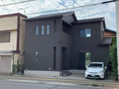 【外観】姫路市広畑区高浜町三丁目/新築戸建