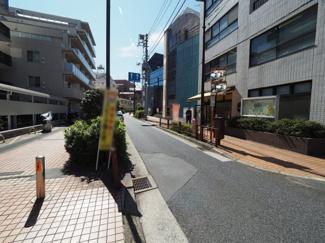 【周辺】ハーモニーレジデンス新宿EAST