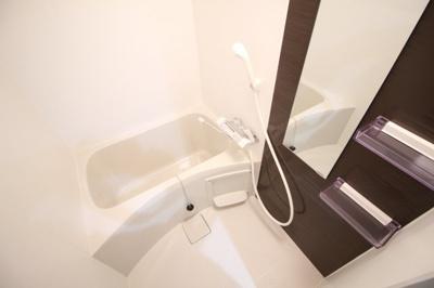 【浴室】エグゼ阿倍野Ⅱ
