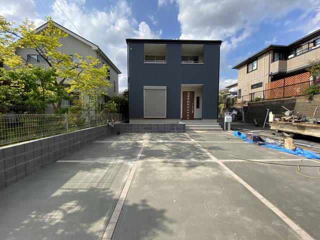 敷地面積の広い物件をお探しなら当物件がおすすめで、実測面積は51.5坪と大きいです。