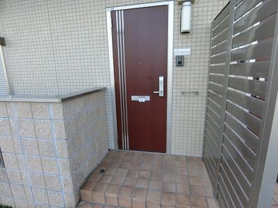 【エントランス】メゾン・ラフィネⅠ