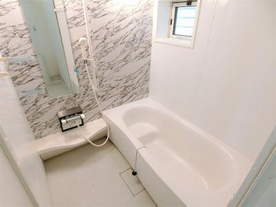 【浴室】メゾン・ラフィネⅠ