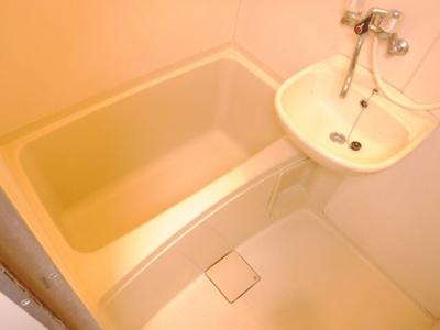 【浴室】サンワールド