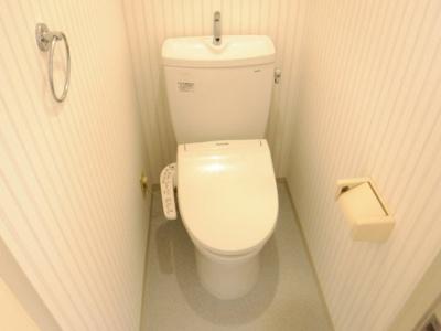 【トイレ】サンワールド