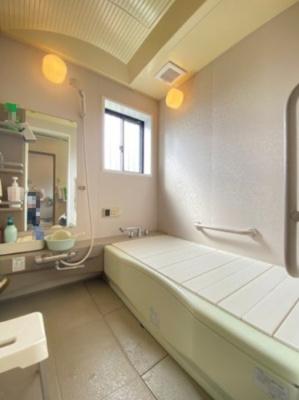 【浴室】大津市木戸1028 中古戸建