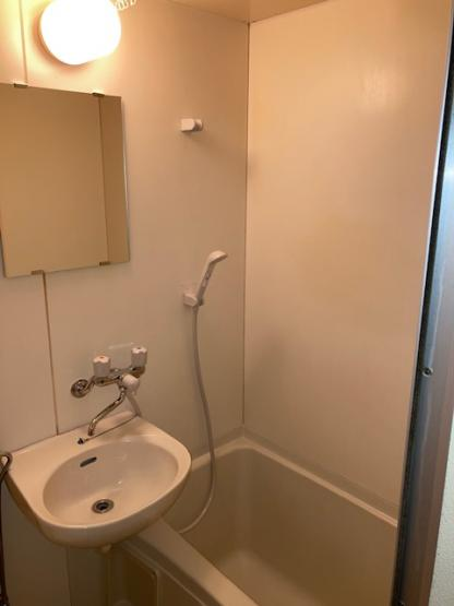 【浴室】アイビスレジデンス玉川学園