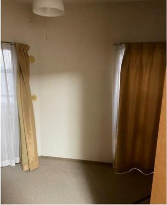 【寝室】グランシティ戸塚