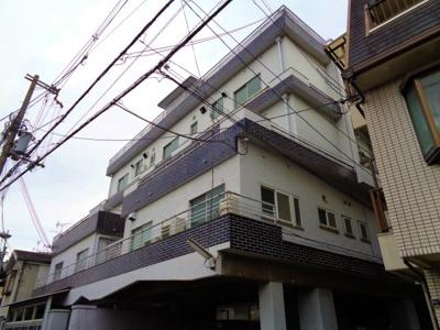 【外観】堀井マンション1号館