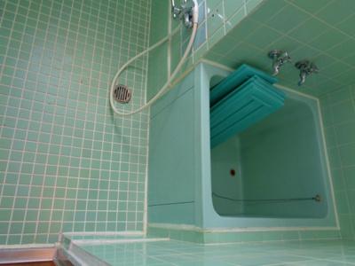 【浴室】堀井マンション1号館