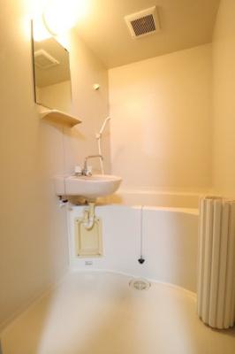 【浴室】Y'sマンション