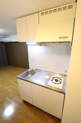 【キッチン】Y'sマンション