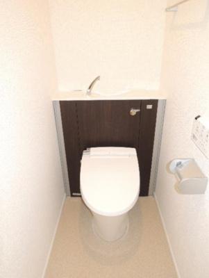 【トイレ】コルバス