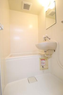【浴室】メゾン・ド・フィーユ