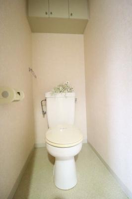 【トイレ】メゾン・ド・フィーユ
