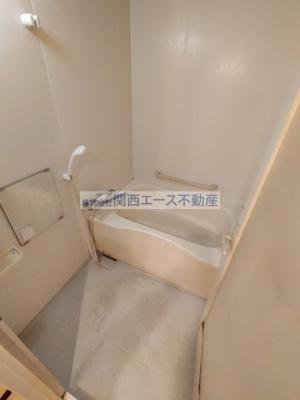 【浴室】プリマヴェーラ・ヨシナガ