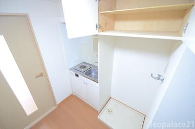【浴室】野方