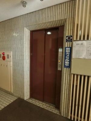 【設備】メゾンドール高田馬場