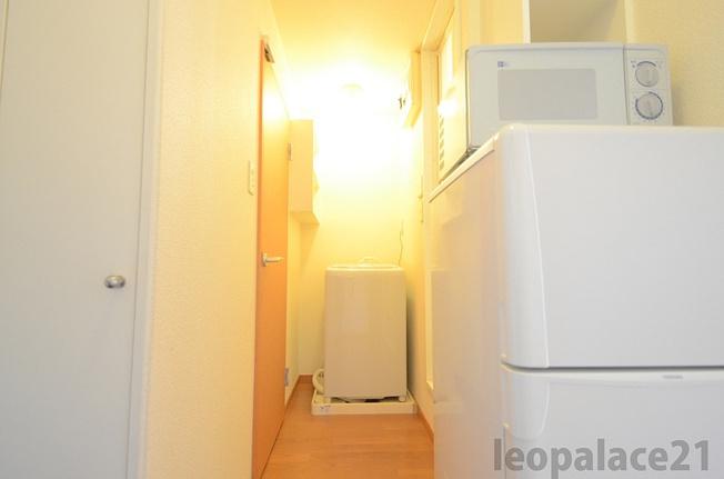 【トイレ】福岡大学前A