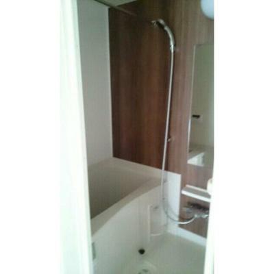 【浴室】ルーチェ磯子