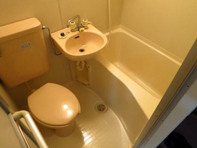【浴室】マリントピア甲子園