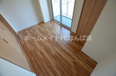 【寝室】HomeBuilder SHIKITSU
